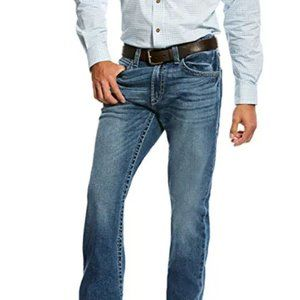 Other - Men's M2 Relaxed Fit Bootcut Jeans